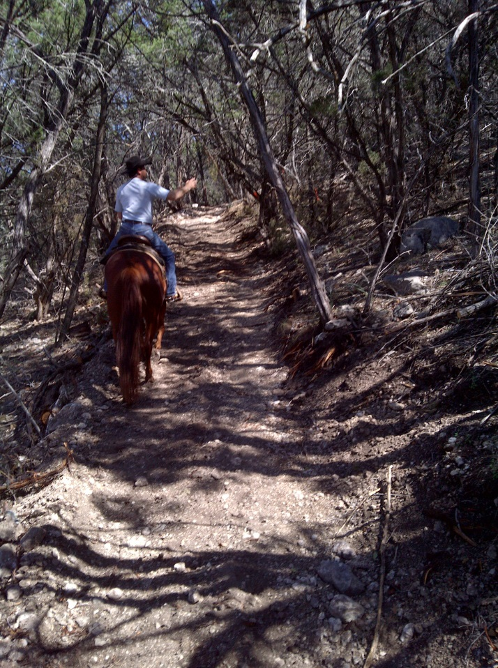 Take a Travaasa Trail Ride