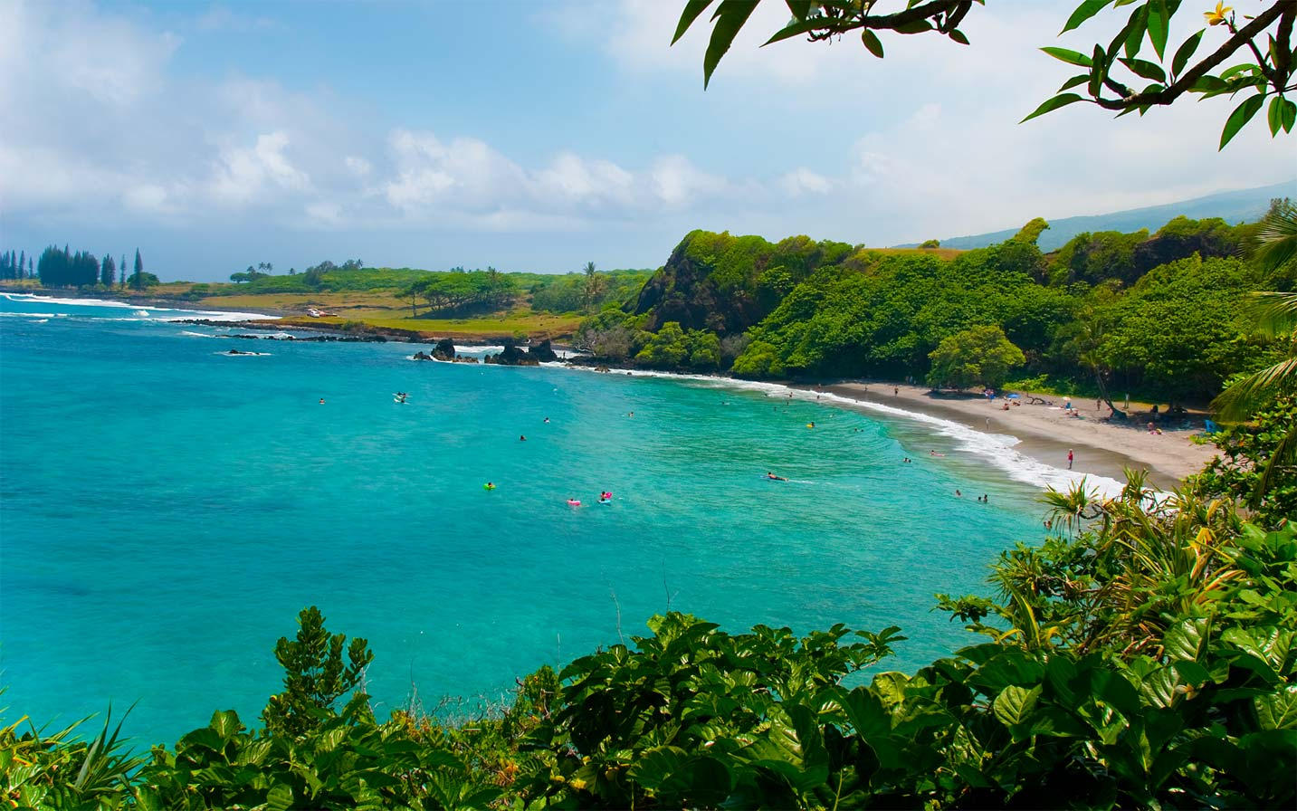 5 Tips for a Successful Road to Hana Drive