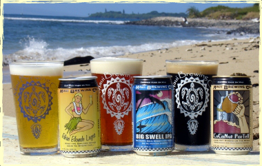 Travaasa Hana and Maui Brewing Company Team Up