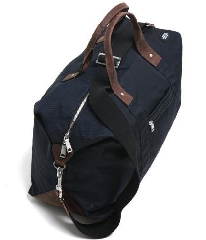 Male Travel Essentials