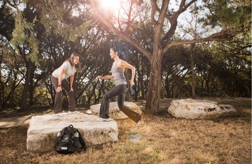 Metabolic Workout Burn More Calories