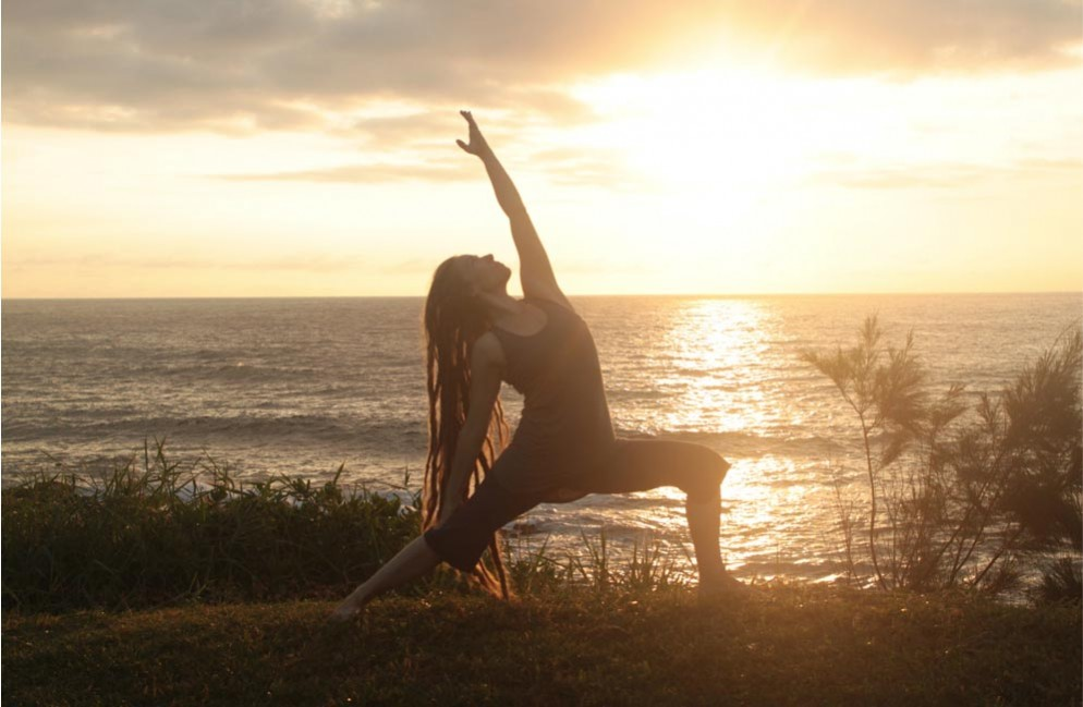 Break A Sweat in the Stunning Outdoors of Hawaii