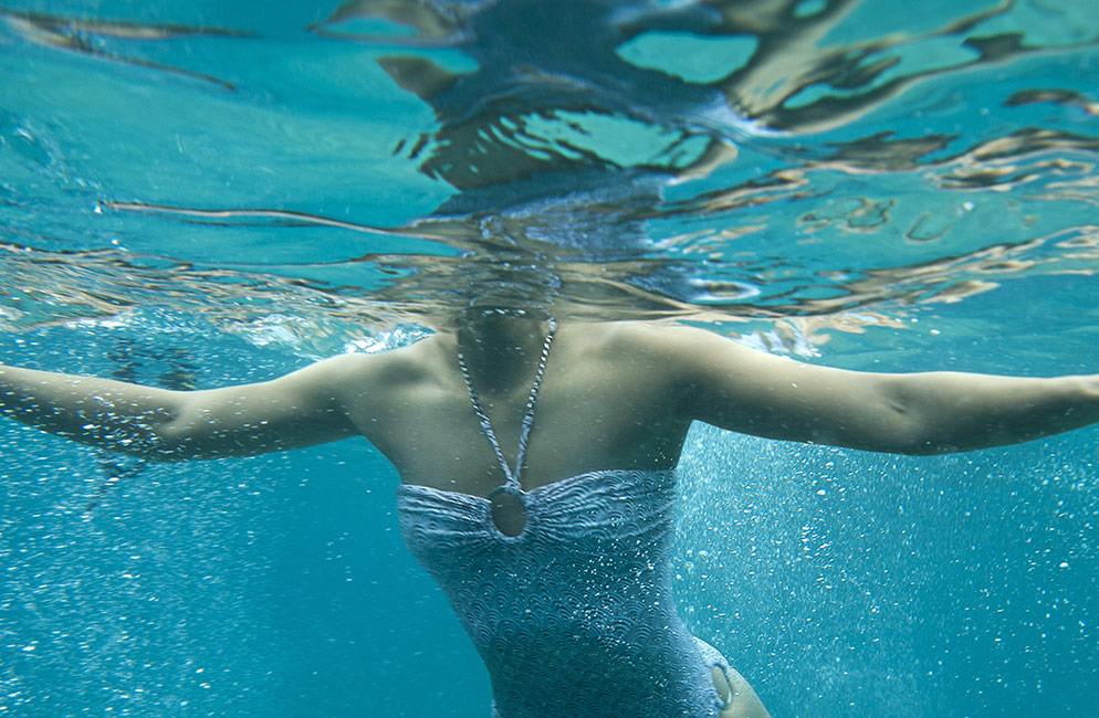 Dive Month