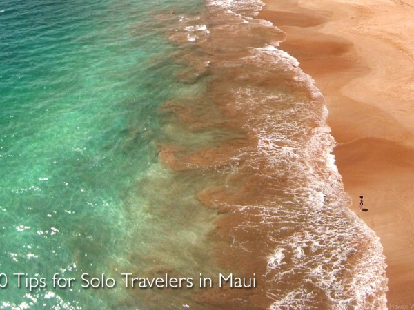 Maui Independent Travler