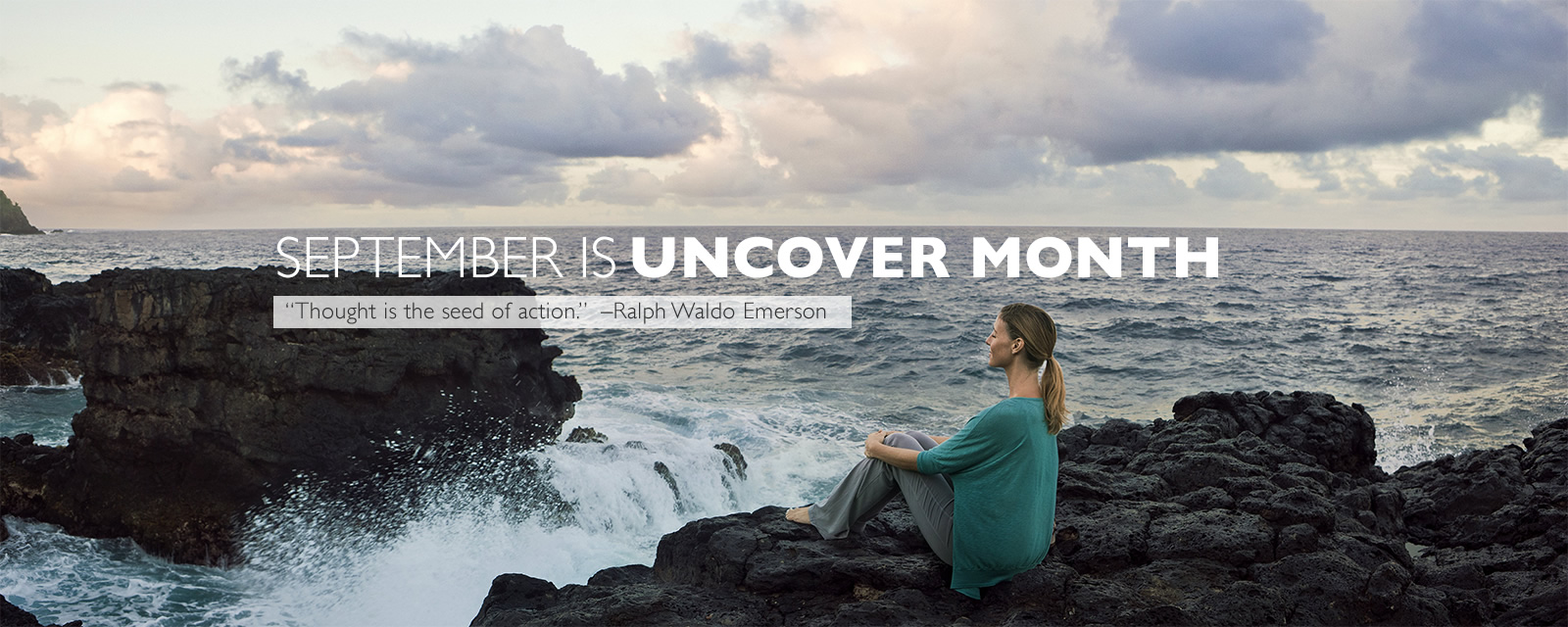 September is Uncover month at Travaasa